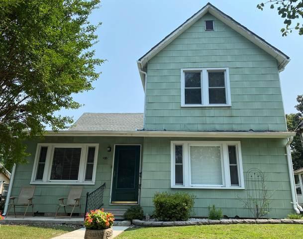 310 Byrd Ave, Harriman, TN 37748 (#1161262) :: Billy Houston Group