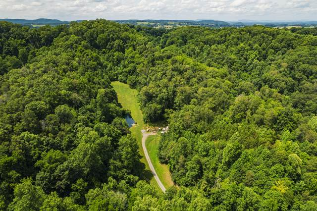 845 Bales Hollow Rd, Seymour, TN 37865 (#1161266) :: The Terrell-Drager Team