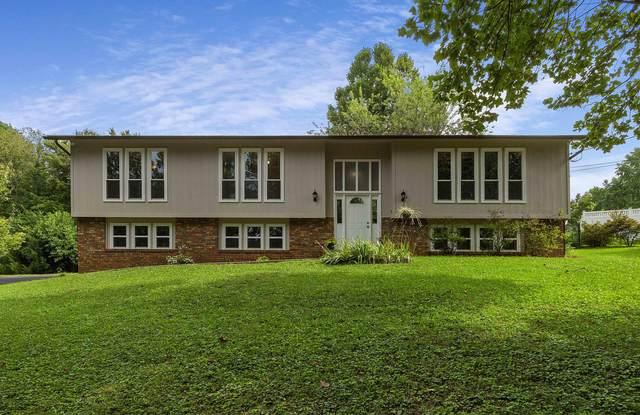 129 Skyland Lane, Powell, TN 37849 (#1161272) :: The Cook Team