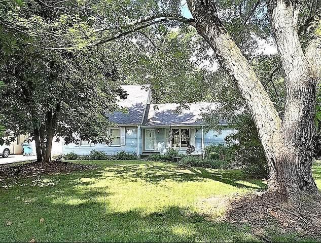 56 Bluebird Circle, Crossville, TN 38555 (#1161273) :: Cindy Kraus Group   Realty Executives Associates