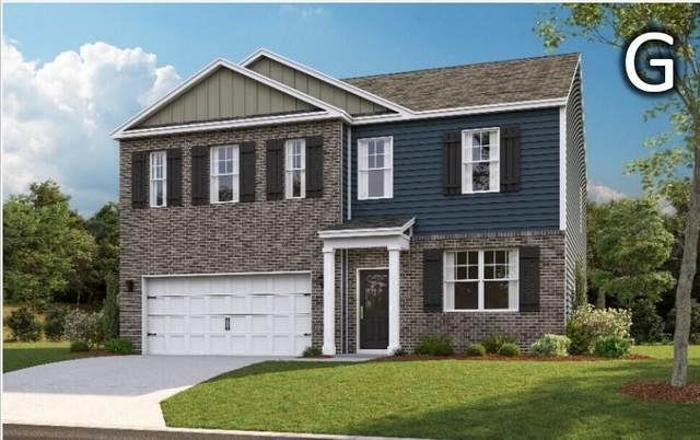 7914 Dennis Fox Lane, Knoxville, TN 37938 (#1161280) :: Shannon Foster Boline Group