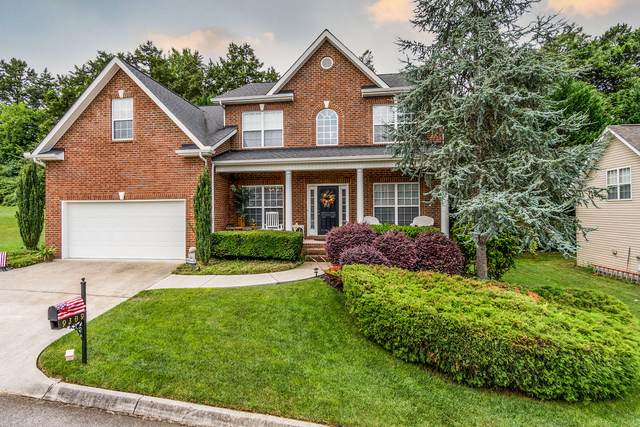 9309 Sway Branch Lane, Knoxville, TN 37922 (#1161285) :: A+ Team