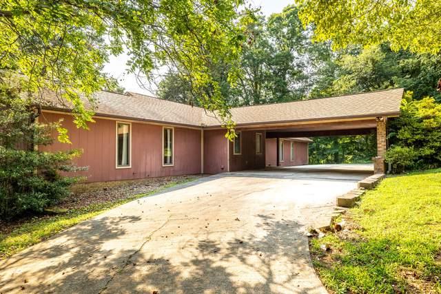 703 Rio Drive, Friendsville, TN 37737 (#1161293) :: Shannon Foster Boline Group
