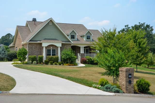309 Illinois Ave, Seymour, TN 37865 (#1161314) :: Tennessee Elite Realty