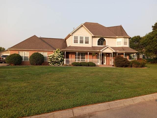 7208 Ponds Inlet Lane, Powell, TN 37849 (#1161331) :: The Cook Team