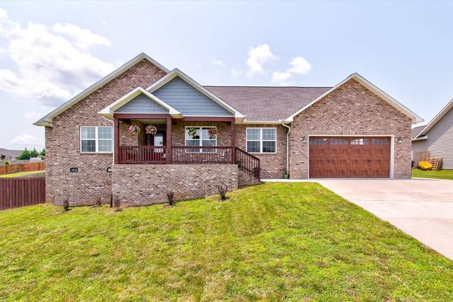 Address Not Published, Lenoir City, TN 37772 (#1161348) :: The Cook Team