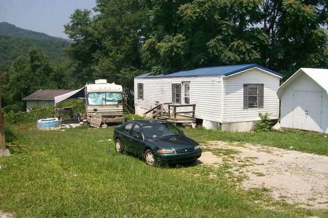 342 John Mcghee Blvd, Caryville, TN 37714 (#1161349) :: Billy Houston Group