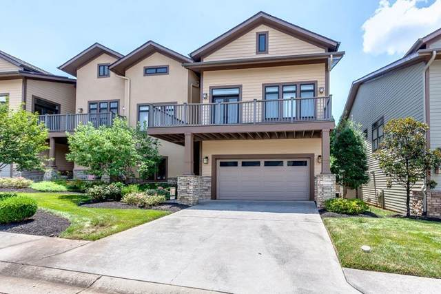 1163 Andalusian Way, Knoxville, TN 37922 (#1161369) :: Billy Houston Group