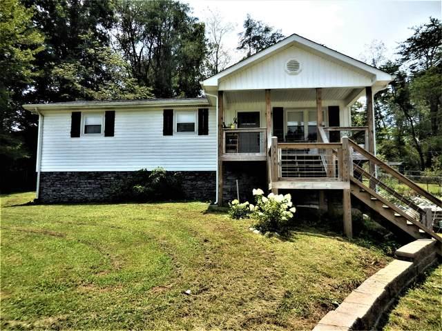 138 Pierce Rd, Evensville, TN 37332 (#1161376) :: Billy Houston Group