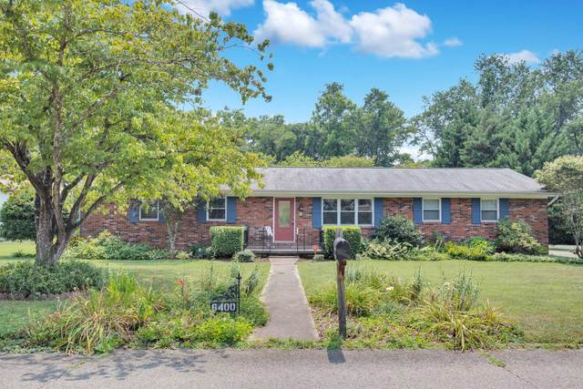 6400 Shetland Drive, Knoxville, TN 37920 (#1161386) :: Realty Executives Associates