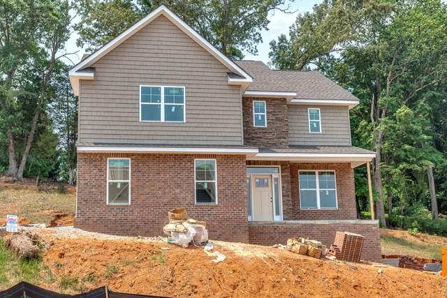 6211 Aldingham St, Knoxville, TN 37912 (#1161390) :: JET Real Estate