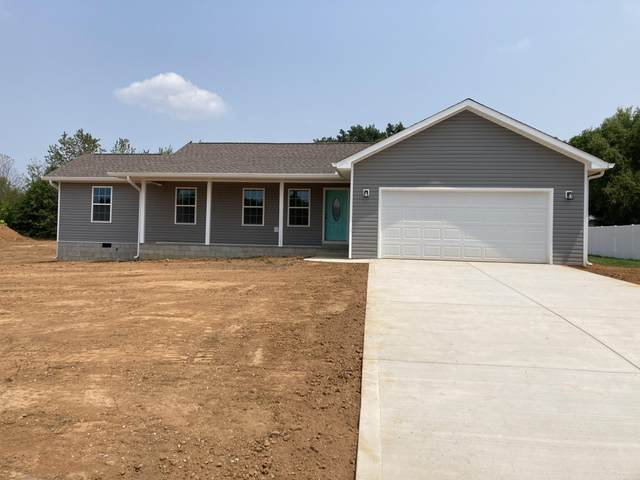 134 County Road 347, Sweetwater, TN 37874 (#1161397) :: Realty Executives Associates