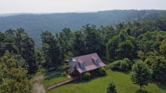 848 Hinds Chapel Rd, Jamestown, TN 38556 (#1161399) :: Cindy Kraus Group | Realty Executives Associates