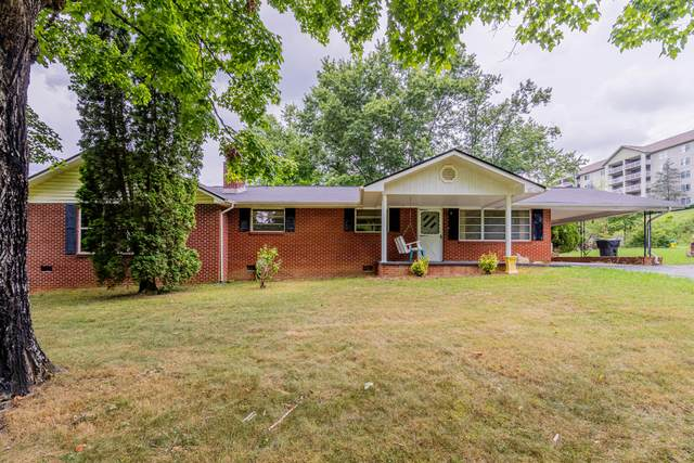 3604 Singing Pines Rd, Pigeon Forge, TN 37863 (#1161403) :: Billy Houston Group