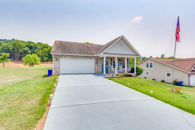 108 Chicory Drive, Andersonville, TN 37705 (#1161405) :: Catrina Foster Group