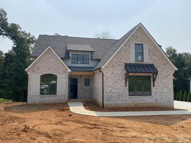 12424 English Laurel Lane, Knoxville, TN 37934 (#1161406) :: The Cook Team