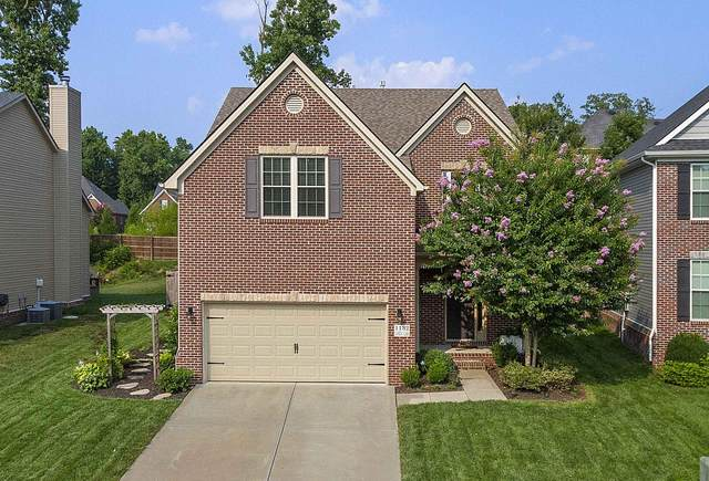 1132 Looking Glass Lane, Knoxville, TN 37919 (#1161423) :: The Cook Team