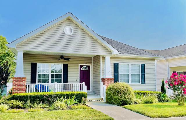 606 Stratford Ave, Sweetwater, TN 37874 (#1161437) :: The Cook Team