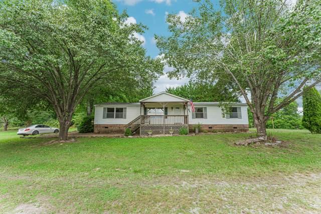 132 Oxbow Way, Maryville, TN 37804 (MLS #1161441) :: Austin Sizemore Team