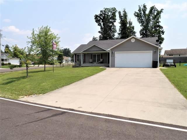 258 Fawn Loop, Crossville, TN 38555 (#1161447) :: Catrina Foster Group
