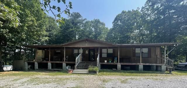 652 Hugh Allison Rd, Pikeville, TN 37367 (#1161448) :: Realty Executives Associates