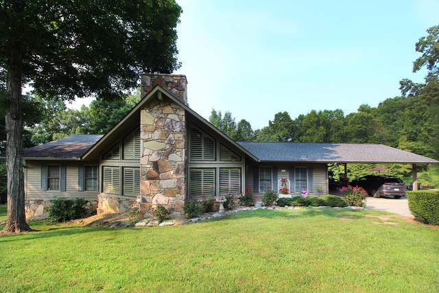 181 Lakeview Lane, Andersonville, TN 37705 (#1161450) :: Billy Houston Group