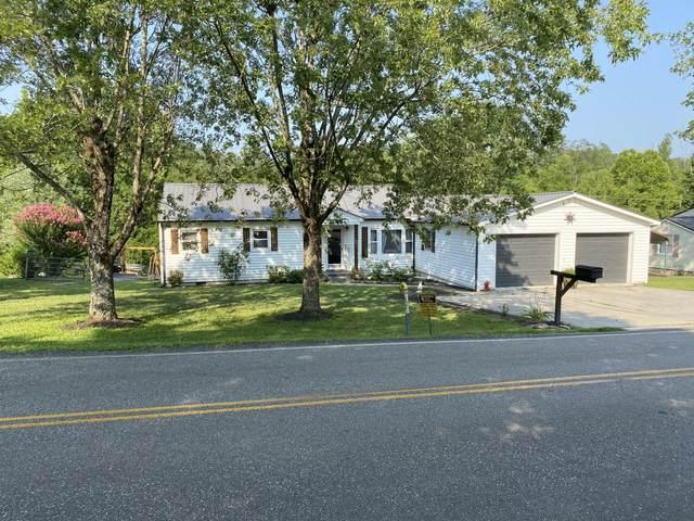 158 Cherry Bottom Rd, Caryville, TN 37714 (#1161452) :: Billy Houston Group