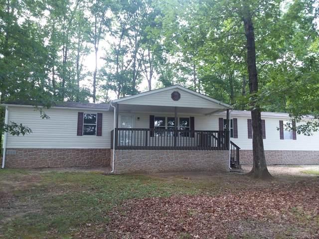 105 Dakota Tr, Rockwood, TN 37854 (#1161461) :: Billy Houston Group