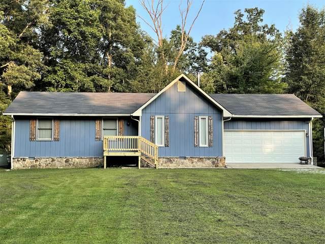 2107 Keno Drive, Crossville, TN 38572 (#1161462) :: JET Real Estate