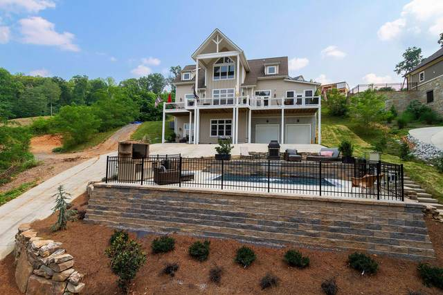 193 Harbour Club Place, Andersonville, TN 37705 (MLS #1161463) :: Austin Sizemore Team