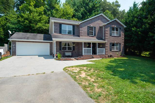 1208 Hickey Rd, Knoxville, TN 37932 (#1161468) :: Catrina Foster Group