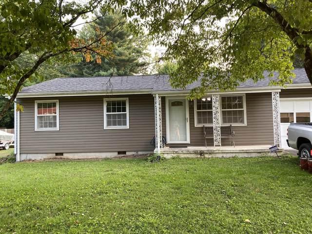 4711 Elmview Drive, Knoxville, TN 37921 (MLS #1161470) :: Austin Sizemore Team