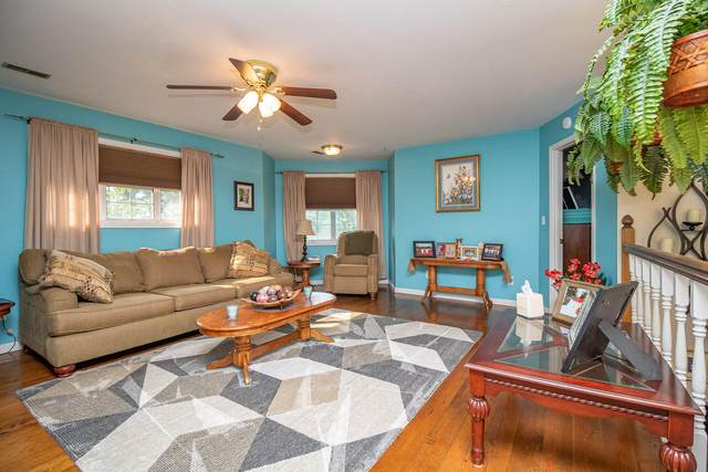 180 County Road 253, Athens, TN 37303 (#1161476) :: JET Real Estate