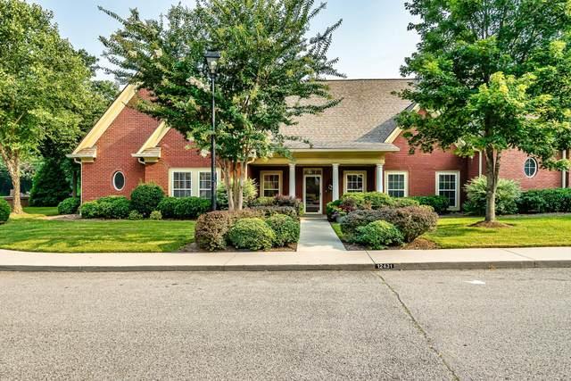 12431 Willow Ridge Way, Farragut, TN 37934 (#1161480) :: JET Real Estate