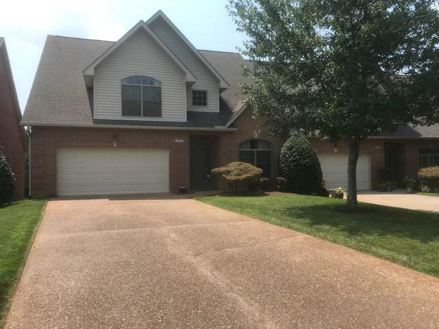815 Racquet Club Way, Knoxville, TN 37923 (#1161482) :: The Cook Team