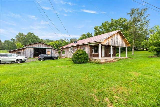 1503 S Old Tellico Hwy, Madisonville, TN 37354 (#1161486) :: Shannon Foster Boline Group