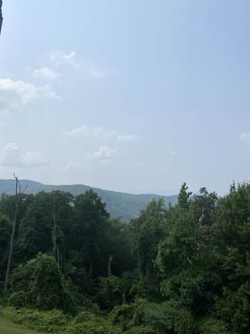 1260 Ski View Drive #7103, Gatlinburg, TN 37738 (#1161487) :: The Terrell-Drager Team