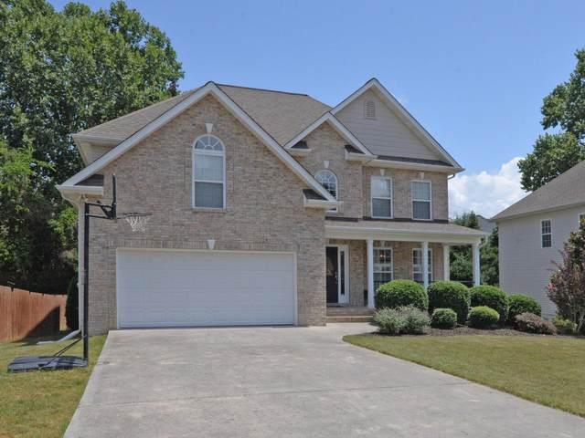 1310 Montford Lane, Knoxville, TN 37922 (#1161500) :: Realty Executives Associates