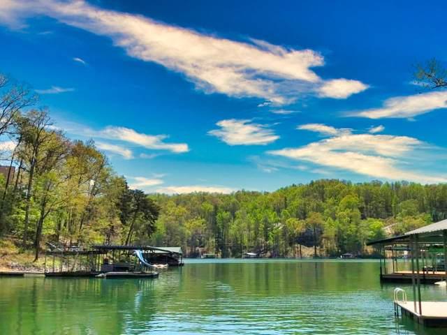 Big Creek Lane, LaFollette, TN 37766 (#1161507) :: Cindy Kraus Group | Realty Executives Associates