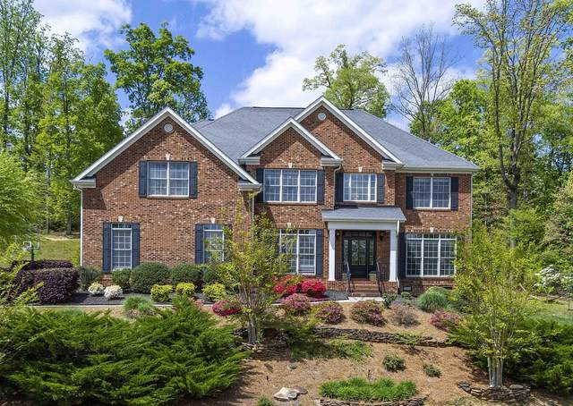 747 Fox Dale Lane, Knoxville, TN 37934 (#1161512) :: The Cook Team