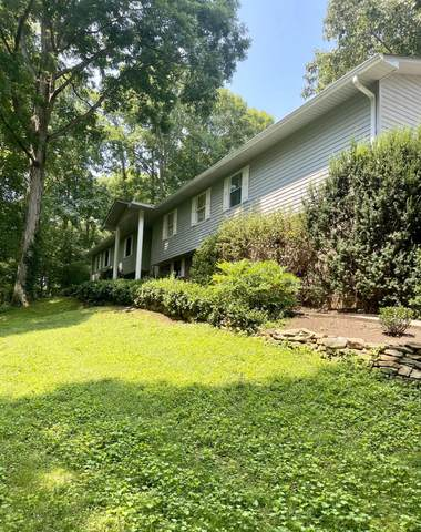204 County Road 169, Athens, TN 37303 (#1161514) :: Billy Houston Group