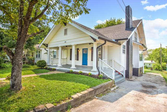 234 Cedar Ave, Knoxville, TN 37917 (#1161517) :: Shannon Foster Boline Group
