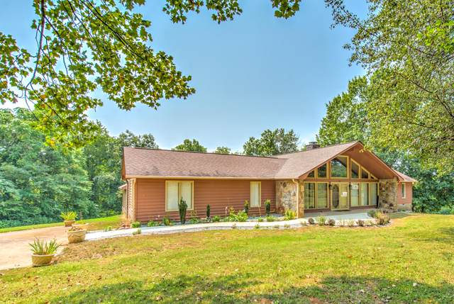 3328 Topside Rd, Knoxville, TN 37920 (#1161519) :: Tennessee Elite Realty