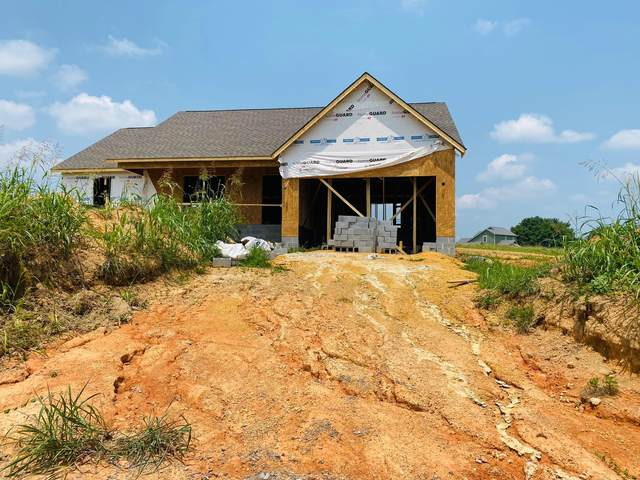 107 Fagin Rd, Madisonville, TN 37354 (#1161533) :: Shannon Foster Boline Group