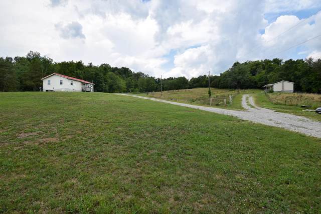 320 Welcome Lane, Strawberry Plains, TN 37871 (#1161537) :: Cindy Kraus Group   Realty Executives Associates