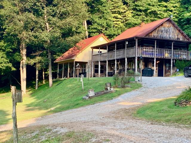 766 Young Rd, LaFollette, TN 37766 (#1161545) :: Cindy Kraus Group | Realty Executives Associates