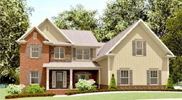 106 Sweetberry St Lot 388, Oak Ridge, TN 37830 (#1161559) :: JET Real Estate