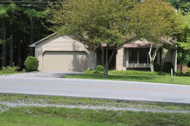 133 Saint George Drive, Fairfield Glade, TN 38558 (#1161566) :: Catrina Foster Group