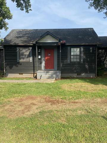 1129 Huffland Drive, Loudon, TN 37774 (#1161570) :: Realty Executives Associates