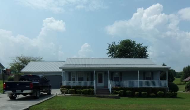 130 Budd St, Madisonville, TN 37354 (#1161572) :: Shannon Foster Boline Group